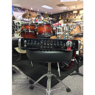 Custom SWR SM-500 Black