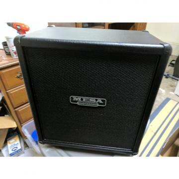 Custom Mesa Boogie 1x12 Mini Recto Straight Cabinet 2016 Black