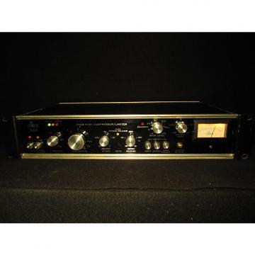Custom dbx 165a