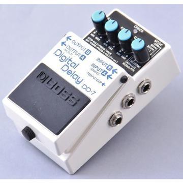 Custom Boss DD-7 Digital Delay Guitar Effects Pedal PD-4015