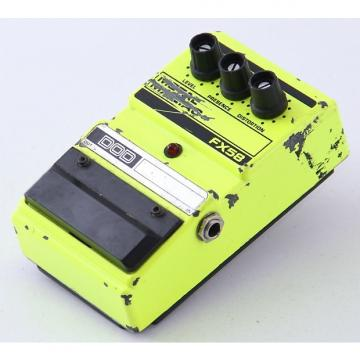 Custom DOD FX58 Metal Maniac Distortion Guitar Effects Pedal PD-4009