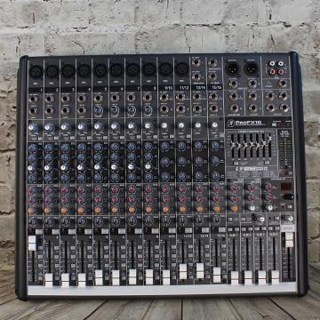 Custom Mackie Profx12 V1 Mixer