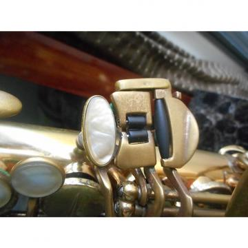Custom Selmer Mark VI 1972 Gold