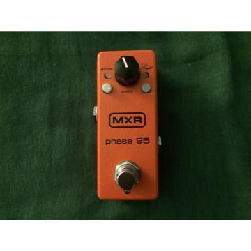 Custom MXR M-290 Phase 95 Mini