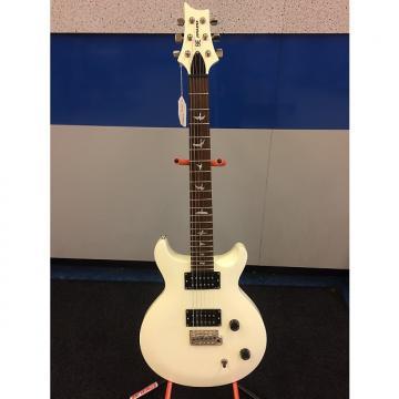 Custom PRS SE Santana