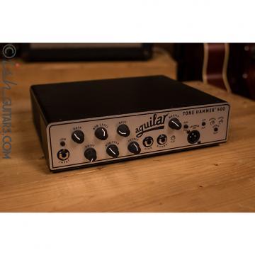 Custom Aguilar  Tone Hammer 500 Head