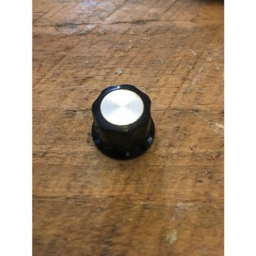 Custom Kustom Knob 1972 Black k150, k250, k300 large and small