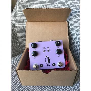 Custom JHS Emperor 2015s Pink