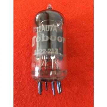 Custom Mullard 12AU7 ECC82 vacuum tube