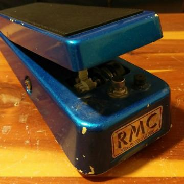 Custom Real McCoy Custom RMC3 Custom Wah FREE SHIPPING