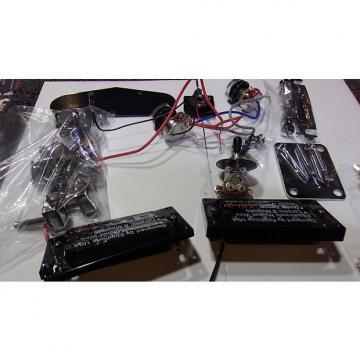 Custom Epiphone Special Les Paul Parts  Pickups Screws Pots Bridge Etc