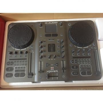 Custom M-Audio Torq Xponent 2010
