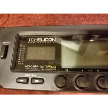 Custom TC Helicon  Voice Prism Plus Rack Microphone Digital Preamp & Vocal Effects - 24 Bit