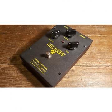 Custom Electro-Harmonix Big Muff Pi V7 (Black Russian)