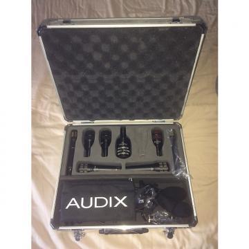 Custom Audix DP7