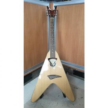 Custom Dean VTO-NT Acoustic Electric