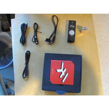 Custom iK Multimedia iRig  Pro