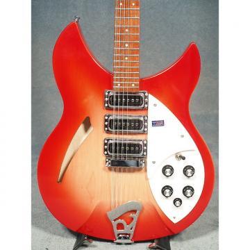 Custom Rickenbacker 340-12 (2006)