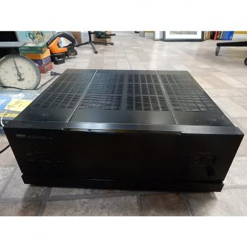 Custom Yamaha Natural Sound Stereo Amplifier M-65