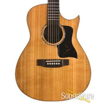 Custom Langejans RGC-6 Acoustic/Electric #1247 - Used