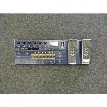 Custom Vox ToneLab SE Valvetronix Effect Processor