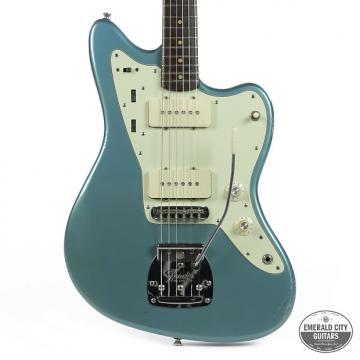 Custom 1964 Fender Jazzmaster Refin