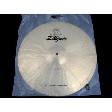 Custom Zildjian K1060 20'' K Constantinople Bounce Ride Cymbal 2016 Midwest Show Demo