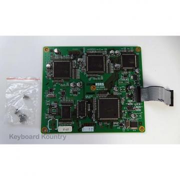 Custom Korg EXB-Radias Expansion Board For Korg M3 KLM-2707