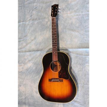 Custom Gibson J-45 1956