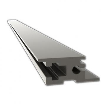 Custom Tiptop Audio Tiptop Audio Z-Rails 84HP Silver (set) - Eurorack Module Rack Parts