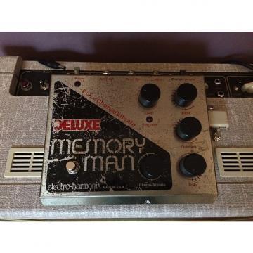Custom Electro-Harmonix Deluxe Memory Man