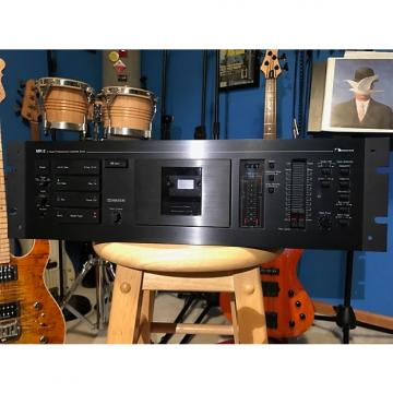 Custom Nakamichi MR-2 2 Head Professional Cassette Deck