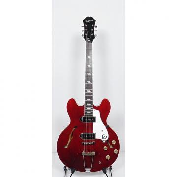 Custom Epiphone  Casino Holowbody Electric Guitar 311631732 hollowbody