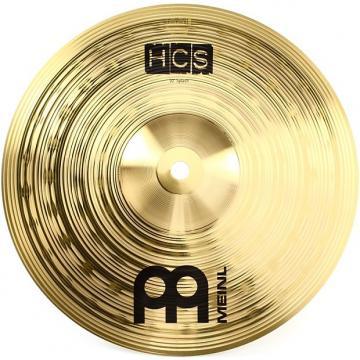 "Custom Meinl Cymbals HCS10S 10"" HCS Traditional Splash"