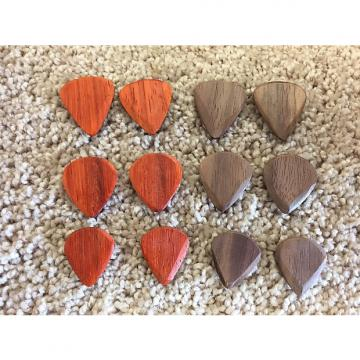 Custom Rangerwood Variety Pack Custom Wood Picks