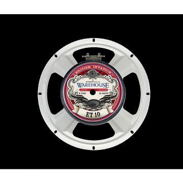 Custom WGS ET10 - 8 OHM - B-Stock