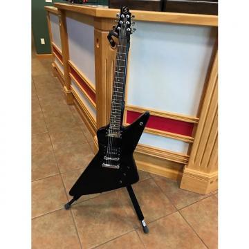 Custom Used Samick Rockwell RW-1 Black