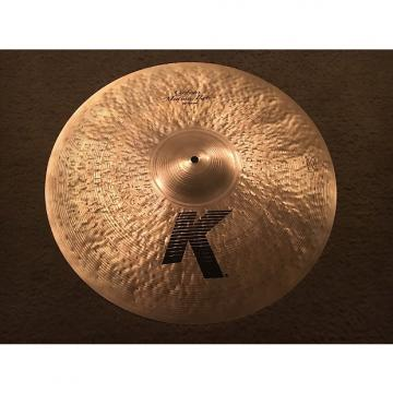 Custom Zildjian K Custom 20in Medium Ride Traditional