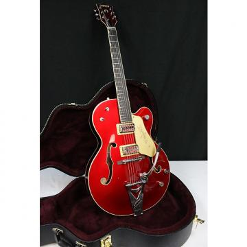 Custom Gretsch G6120T-59CAR Limited Edition Nashville Guitar w/HSC Only 40 Made!