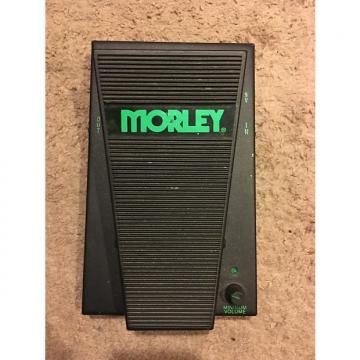 Custom Morley Little Alligator Black