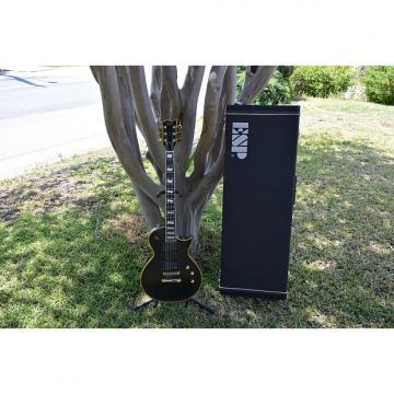 Custom ESP Eclipse 2009 Vintage Black