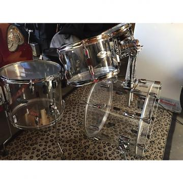 Custom Pearl Crystal  Beat 2015 Ultra Clear