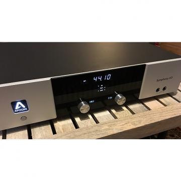 Custom Apogee Symphony I/O 16x16 Analog I/O + 16x16 Digital I/O Black/Silver