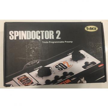 Custom T-Rex SpinDoctor 2