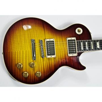 Custom 2009 Gibson Les Paul 1959 Reissue Historic Dark Cherry w/ Custombuckers R9 59