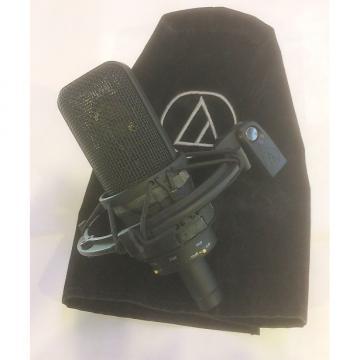 Custom Audio-Technica AT4040