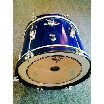 Custom Vintage Bass Drum