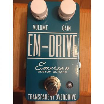 Custom Emerson EM-Drive