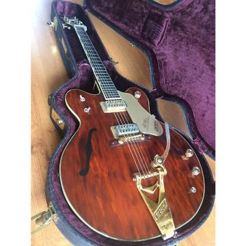 Custom Gretsch 6122 Chet Atkins Country Gentleman 1971