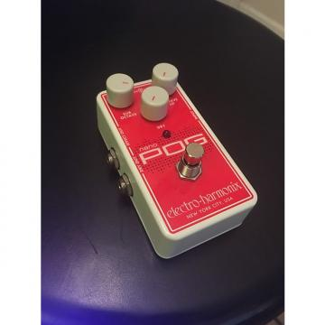Custom EHX Electro Harmonix Nano Pog